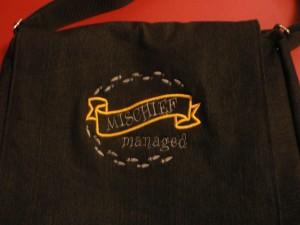Bag 3 Harry Potter.JPG