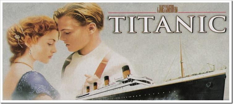 кошмар titanic