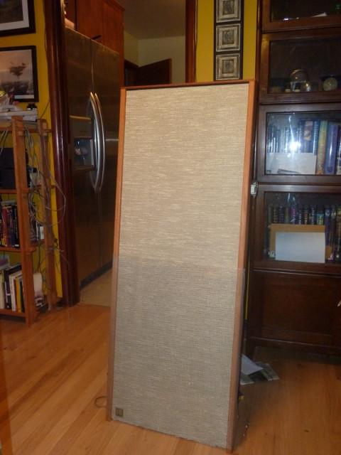 magnaplanar speaker