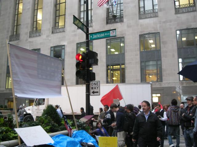 Кто, почему и как захватил Уолл Стрит