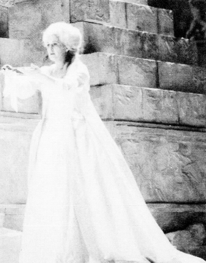 Margaret Marshall (Pamina) - 1
