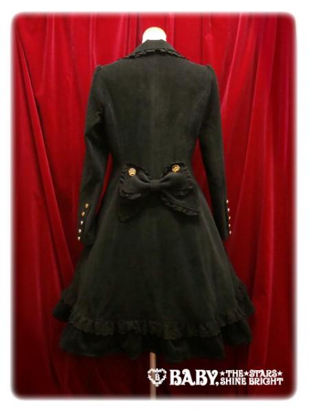 JizeliaCoat-black-back