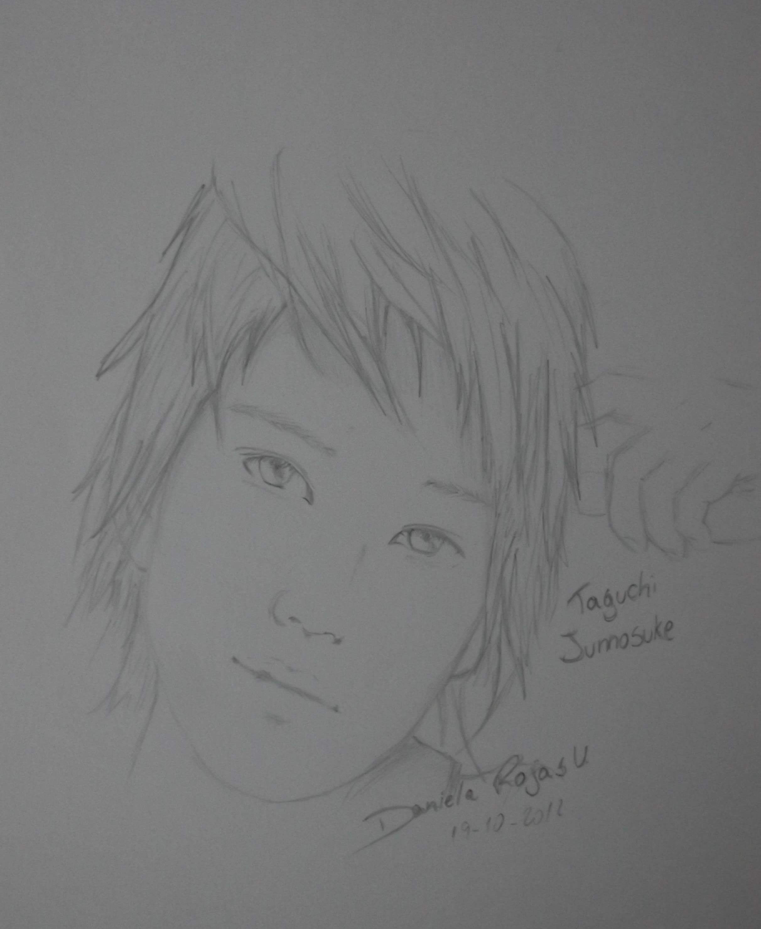 Taguchi 19-10-2012 Hikaru