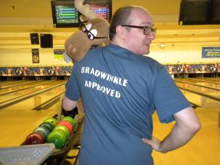 Bradwinkle approved!!!