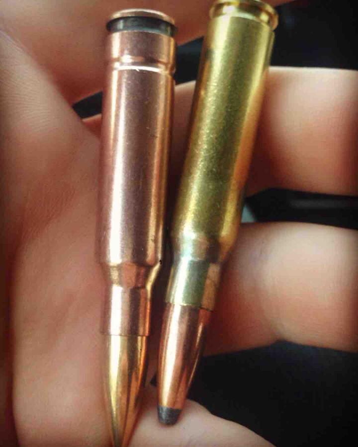 С Новым Карабином меня или запуск блога об охоте и оружии!