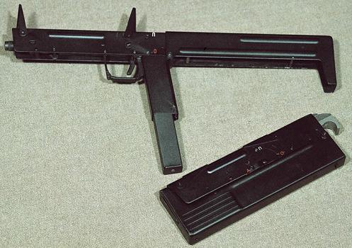 Стреляющее приспособление (с 7