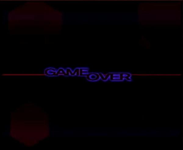 Game Over (.hack GU Vol. 2 Reminisce)