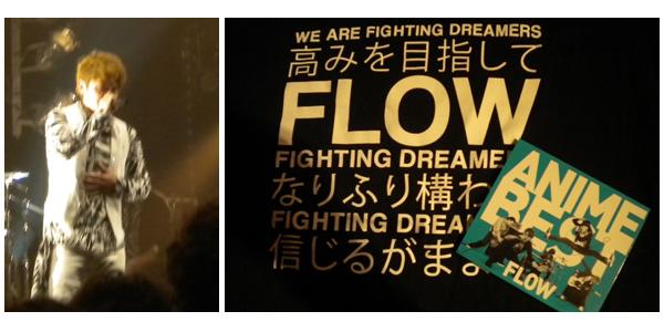 Concert of Flow