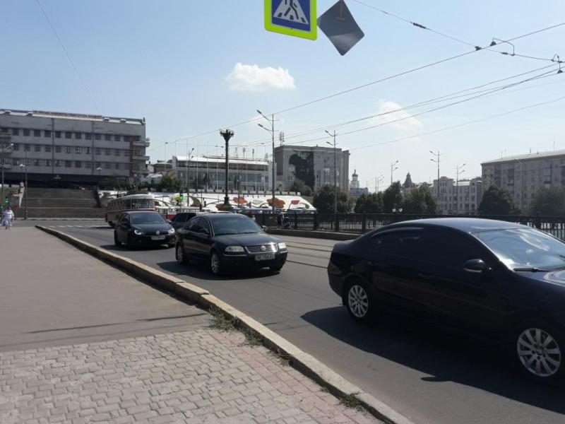 Пролетарская площадь