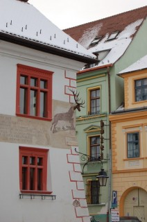 Румыния-2 или олень