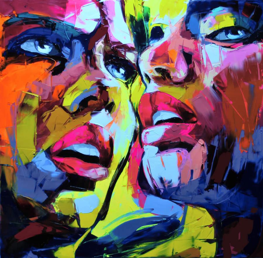 modern oil paintings
