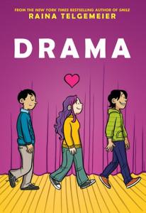 drama-telegemeier