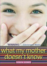 "What_My_Mother_Doesn""t_Know_cover"