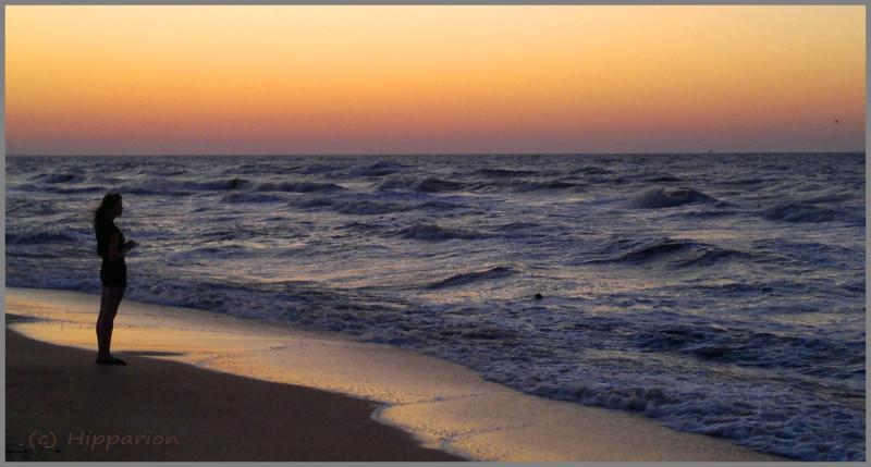 Закат-на-Азовском-море-Ветер
