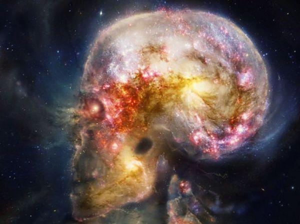 Звездный череп