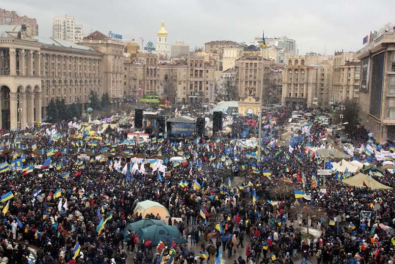 фото Майдан 2