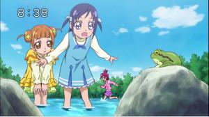 Dokidoki Precure Pretty Cure Characters Tv Tropes