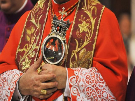 Ватикан ввел новые правила признания чудес