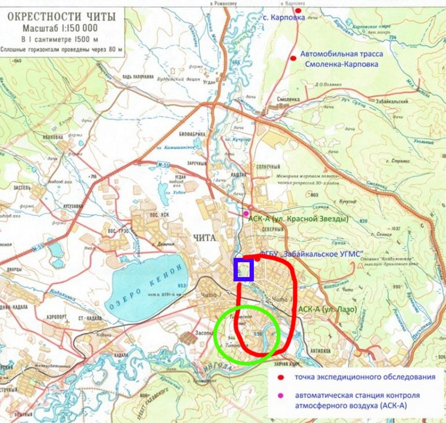 map Chita(5)