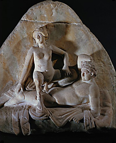 Reading the writing on pompeii's walls