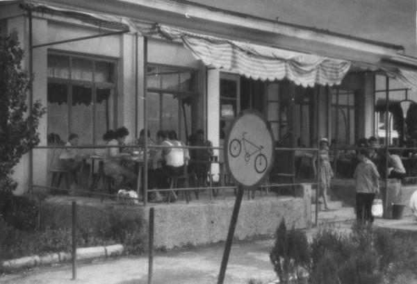 1. Здание предшественник 1964 г.