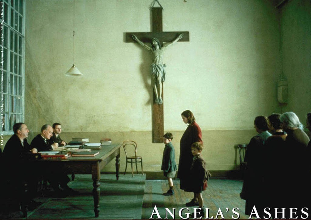 angelas ashes by frank mc court essay Frank mccourt was born on 19th august a critical analysis of 'angela's ashes' by frank mccourt essay by 1912babe frank mc court´s angela´s ashes.