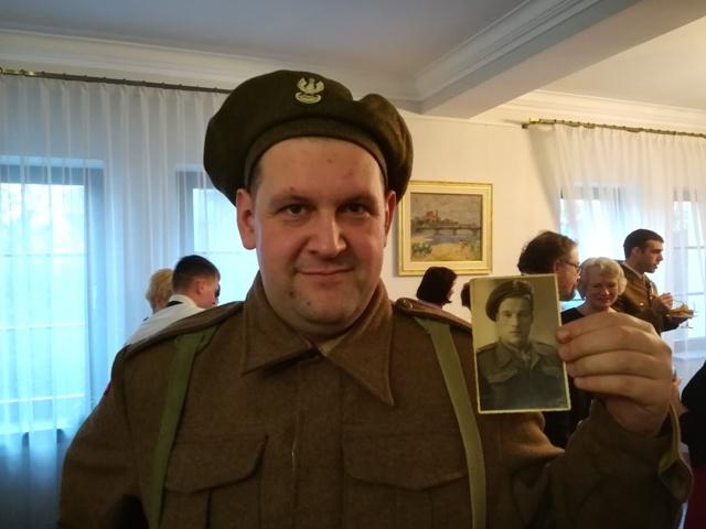 Гісторыя герояў Другой сусветнай вяртаецца ў Беларусь