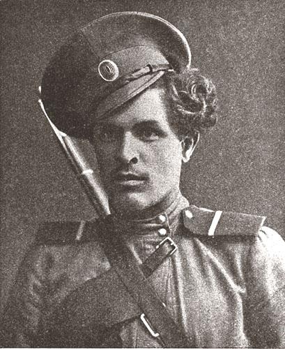 К.Крючков