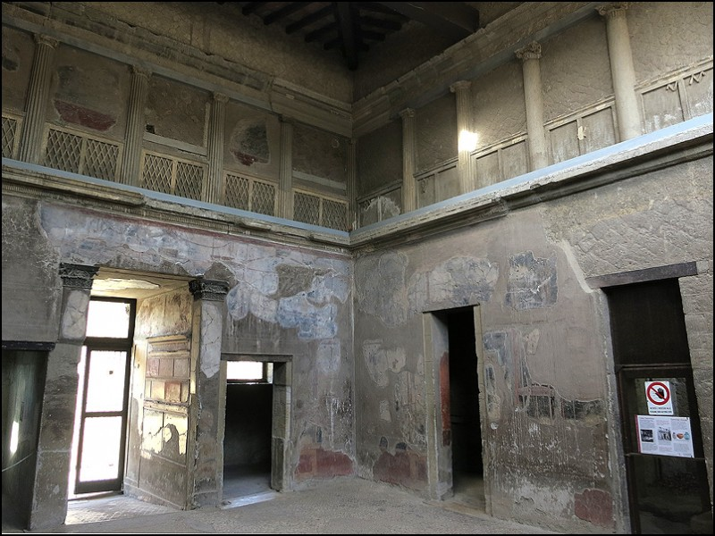 Самнитский дом