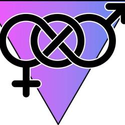 Риск заражения ВИЧ среди бисексуальных мужчин не выше, чем  у гетеросексуальных