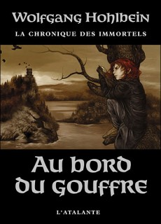 Cover for French edition of Chronicle of Immortals