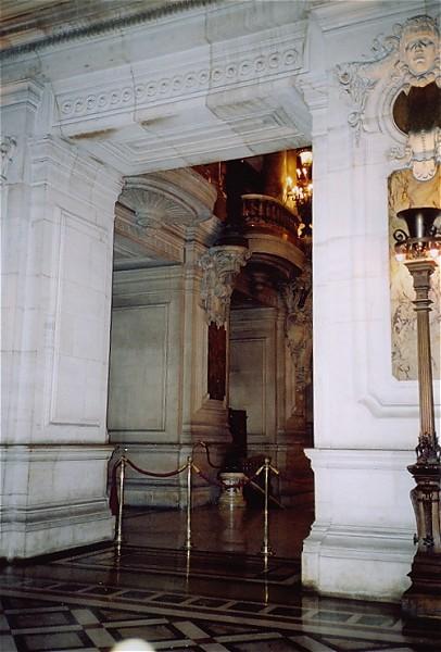 AAW2009 : Opera Garnier (1)