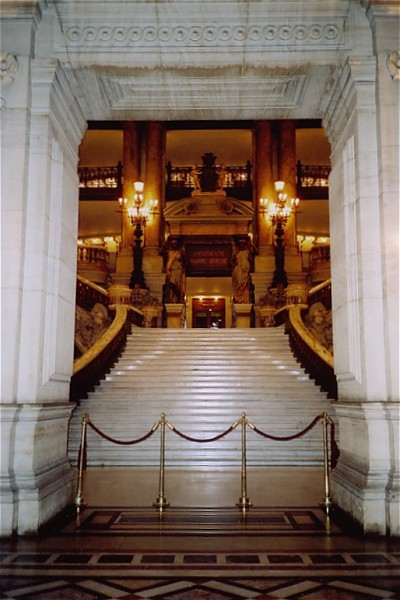 AAW2009 : Opera Garnier