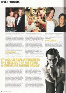 Total Film #133 - October 2007