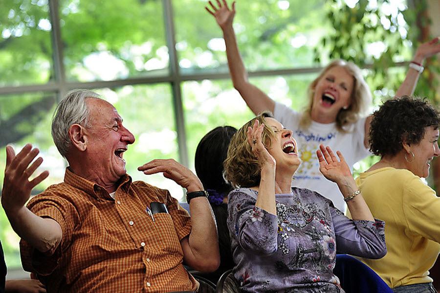 Ольга Молина: Современные технологии мешают людям быть счастливыми 2
