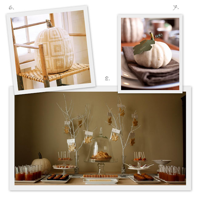 white pumpkin wedding inspiration postcards and pretties 11