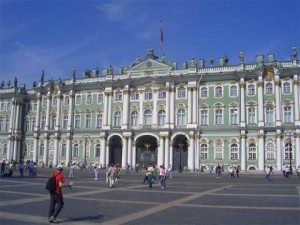 Школьные туры по музеям в Санкт-Петербурге