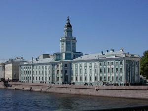 Музеи в Санкт-Петербурге