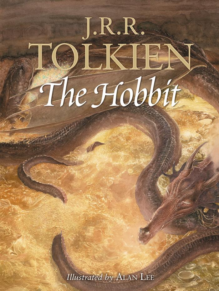 Hobbit Illust