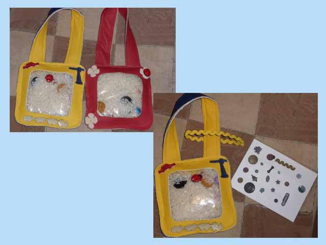 готовые сумочки