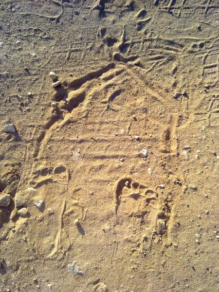 песочный домик
