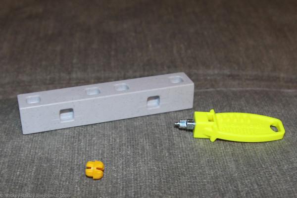 playmobil части с отверткой