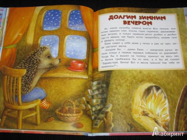 козлов зимние сказки 8