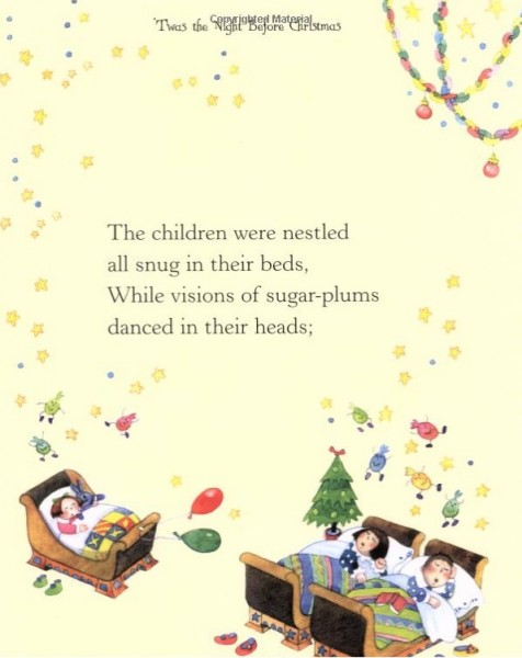 illustrated stories for christmas 2