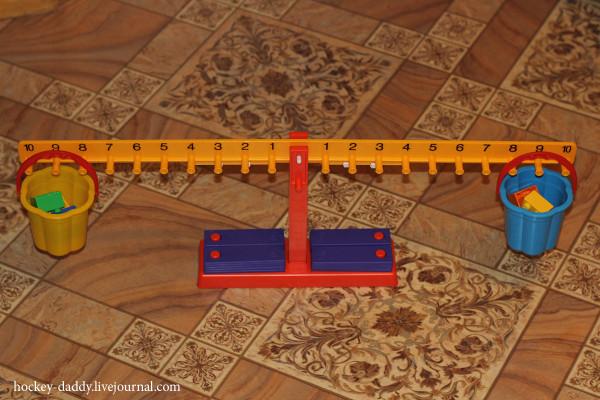 математические-весы-ведра