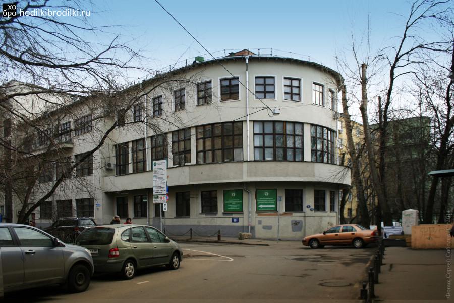Общежитие-Коммунистического-университета-национальных-меньшинств-Запада