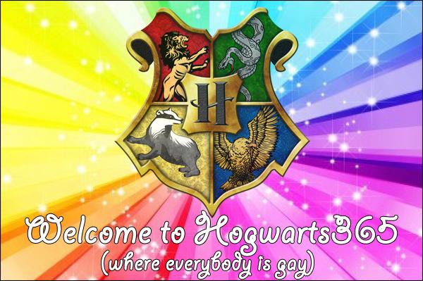 hogwarts365