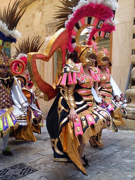 valetta carnival 2
