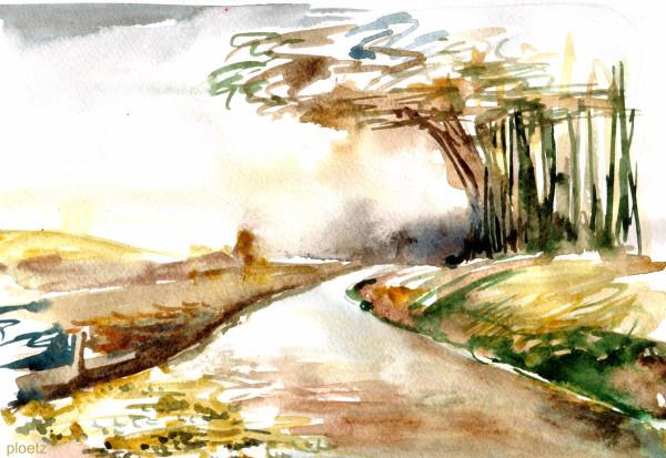 road to lindlar