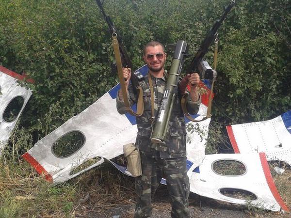 На месте крушения Boeing в Донбассе найдены новые останки жертв, - прокуратура Нидерландов - Цензор.НЕТ 4575